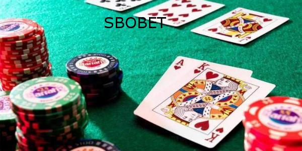 Judi poker online sbobet memberikan penawaran terbaik