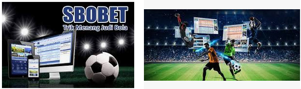 agen bola sbobet yang ada di indonesia